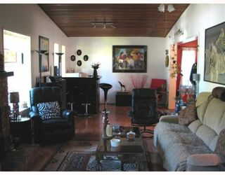 Photo 4: 10540 AINSWORTH in Richmond: McNair House for sale : MLS®# V651862