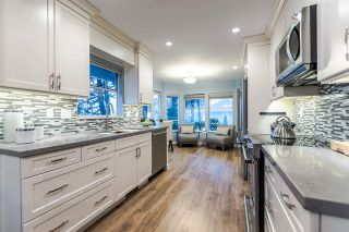 """Photo 5: 21 2590 PANORAMA Drive in Coquitlam: Westwood Plateau Townhouse for sale in """"BUCKINGHAM COURT"""" : MLS®# R2231935"""