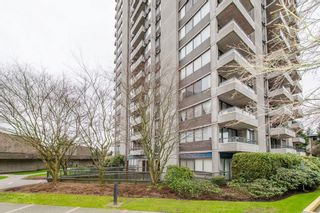 "Photo 34: 408 3970 CARRIGAN Court in Burnaby: Government Road Condo for sale in ""The Harrington"" (Burnaby North)  : MLS®# R2151924"
