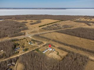 Photo 44: 1 465070 Rge Rd 20: Rural Wetaskiwin County Manufactured Home for sale : MLS®# E4239602