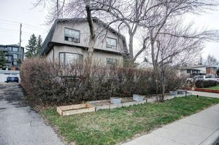 Photo 1: 4624 22 Avenue NW in Calgary: Montgomery Detached for sale : MLS®# C4291247