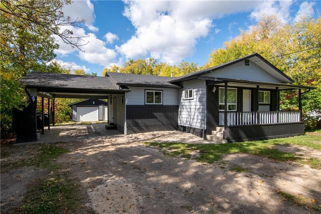 Main Photo: 5040 Henderson Highway in St Clements: Narol Residential for sale (R02)  : MLS®# 202123412