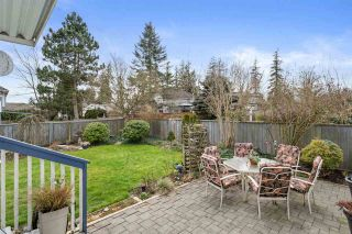 Photo 28: 16738 79A Avenue: House for sale in Surrey: MLS®# R2546193