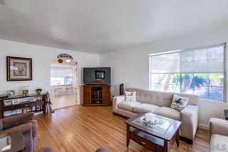 Photo 5: LINDA VISTA House for sale : 3 bedrooms : 7844 Linda Vista Road in San Diego