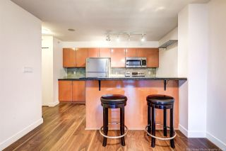 """Photo 10: 1109 2763 CHANDLERY Place in Vancouver: South Marine Condo for sale in """"RIVER DANCE"""" (Vancouver East)  : MLS®# R2427042"""