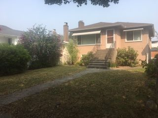 Photo 1: 5336 RHODES Street in Vancouver: Collingwood VE House for sale (Vancouver East)  : MLS®# R2542793