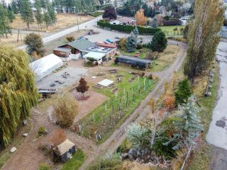 Photo 22: 6231 BARNHARTVALE ROAD in Kamloops: Barnhartvale Lots/Acreage for sale : MLS®# 159372