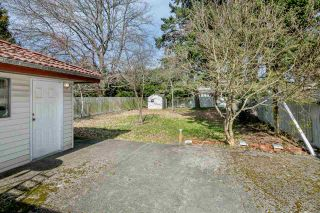Photo 19: 4391 WESTMINSTER Highway in Richmond: Riverdale RI House for sale : MLS®# R2572687