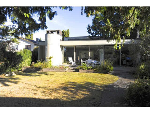 Main Photo: 4054 W 38TH AVENUE in : Dunbar House for sale : MLS®# V972073