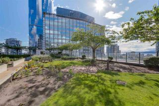 Photo 15: 1208 933 HORNBY Street in Vancouver: Downtown VW Condo for sale (Vancouver West)  : MLS®# R2080664