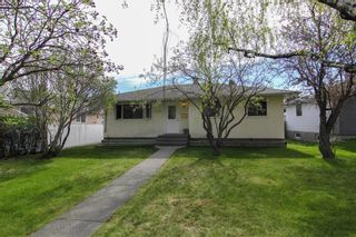 Main Photo: 3308 45 Street SW in Calgary: Glenbrook Detached for sale : MLS®# A1156345