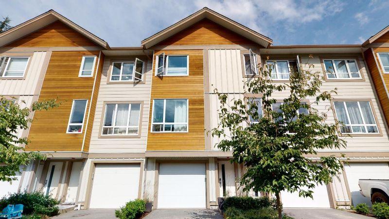 FEATURED LISTING: 37 - 1188 WILSON Crescent Squamish