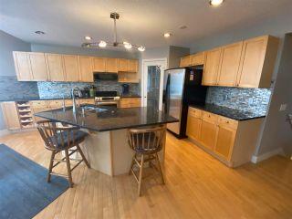 Photo 3: 711 PORTER Court in Edmonton: Zone 58 House for sale : MLS®# E4243309