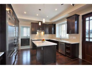 Photo 3: 2331 W 23RD Avenue in Vancouver: Arbutus House for sale (Vancouver West)  : MLS®# V917784