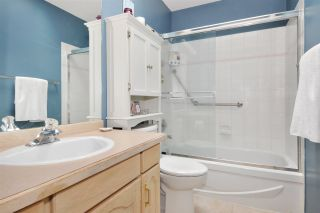 "Photo 16: 409 11595 FRASER Street in Maple Ridge: East Central Condo for sale in ""BRICKWOOD PLACE"" : MLS®# R2419789"