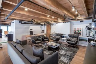 """Photo 5: 57-63 E CORDOVA Street in Vancouver: Downtown VE Condo for sale in """"KORET LOFTS"""" (Vancouver East)  : MLS®# R2578671"""