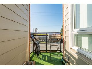"""Photo 17: A207 20211 66 Avenue in Langley: Willoughby Heights Condo for sale in """"Elements"""" : MLS®# R2551751"""