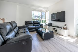 """Photo 10: 59 8508 204 Street in Langley: Willoughby Heights Townhouse for sale in """"Zetter Place"""" : MLS®# R2584531"""