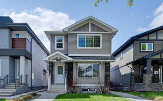 Photo 1: 11307/11309 79 Avenue in Edmonton: Zone 15 House Duplex for sale : MLS®# E4245699