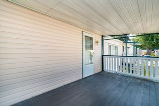 """Photo 5: 4 6338 VEDDER Road in Chilliwack: Sardis East Vedder Rd Manufactured Home for sale in """"MAPLE MEADOWS"""" (Sardis)  : MLS®# R2608417"""