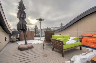 Photo 38: 5 540 21 Avenue SW in Calgary: Cliff Bungalow Row/Townhouse for sale : MLS®# A1065426