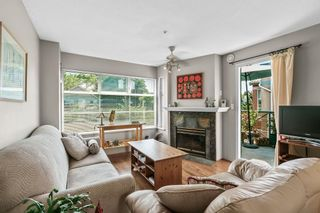 """Photo 2: 402 2388 TRIUMPH Street in Vancouver: Hastings Condo for sale in """"Royal Alexandra"""" (Vancouver East)  : MLS®# R2599860"""