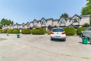 """Photo 6: 17 8431 RYAN Road in Richmond: South Arm Townhouse for sale in """"CAMBRIDGE PLACE"""" : MLS®# R2599088"""