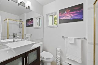 """Photo 15: 221 16233 82 Avenue in Surrey: Fleetwood Tynehead Townhouse for sale in """"The Orchards"""" : MLS®# R2593333"""