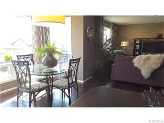 Photo 5: 78 Ed Golding Bay in Winnipeg: Residential for sale : MLS®# 1616530