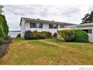 Photo 15: 9251 Lochside Dr in NORTH SAANICH: NS Bazan Bay House for sale (North Saanich)  : MLS®# 742673