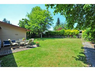 Photo 17: 929 CLARKE RD in Port Moody: College Park PM House for sale : MLS®# V1075461