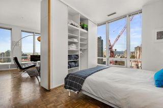 "Photo 20: 1207 989 NELSON Street in Vancouver: Downtown VW Condo for sale in ""THE ELECTRA"" (Vancouver West)  : MLS®# R2567499"