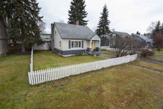 Photo 13: 365 ALWARD Street in Prince George: Central House for sale (PG City Central (Zone 72))  : MLS®# R2417954