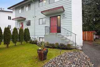 Photo 2: 32358 GREBE Crescent in Mission: Hatzic 1/2 Duplex for sale : MLS®# F1402350