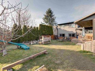 Photo 21: 32400 BADGER Avenue in Mission: Mission BC House for sale : MLS®# R2574220