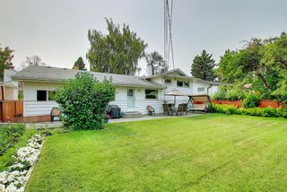 Photo 34: 121 Hallbrook Drive SW in Calgary: Haysboro Detached for sale : MLS®# A1134285