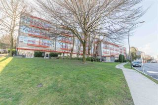 "Photo 18: 415 350 E 2ND Avenue in Vancouver: Mount Pleasant VE Condo for sale in ""MAINSPACE"" (Vancouver East)  : MLS®# R2543987"