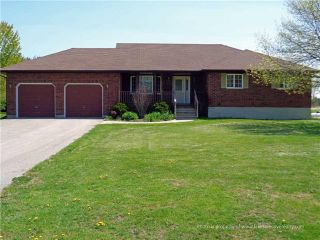 Photo 1: 2819 Perry Avenue in Ramara: Brechin House (Bungalow-Raised) for sale : MLS®# X3501220