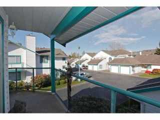 """Photo 16: 108 21937 48TH Avenue in Langley: Murrayville Townhouse for sale in """"ORANGEWOOD"""" : MLS®# F1448884"""