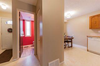 Photo 6: #128 10633 31 Avenue in Edmonton: Zone 16 Townhouse for sale : MLS®# E4240617