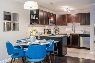 """Photo 12: 216 1550 BARCLAY Street in Vancouver: West End VW Condo for sale in """"THE BARCLAY"""" (Vancouver West)  : MLS®# R2503224"""