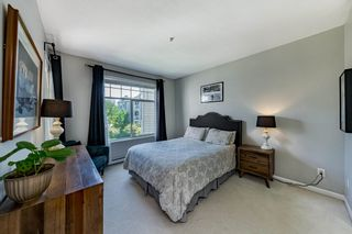 """Photo 16: 215 5677 208 Street in Langley: Langley City Condo for sale in """"Ivylea"""" : MLS®# R2595090"""