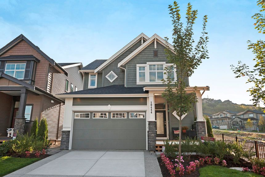 Main Photo: 10447 248 Street in Maple Ridge: Albion House for sale