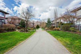"""Photo 19: 82 18777 68A Avenue in Surrey: Clayton Townhouse for sale in """"COMPASS"""" (Cloverdale)  : MLS®# R2444281"""