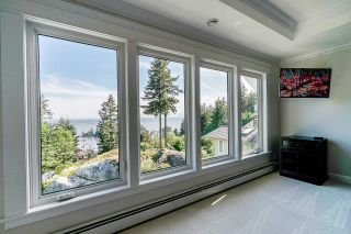 Photo 24: 5844 FALCON Road in West Vancouver: Eagleridge House for sale : MLS®# R2535893