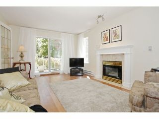"Photo 7: 107 5465 201 Street in Langley: Langley City Condo for sale in ""BriarWood Park"" : MLS®# F1317281"