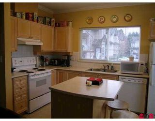"""Photo 2: 15133 29A Ave in White Rock: King George Corridor Townhouse for sale in """"STONEWOODS"""" (South Surrey White Rock)  : MLS®# F2705747"""
