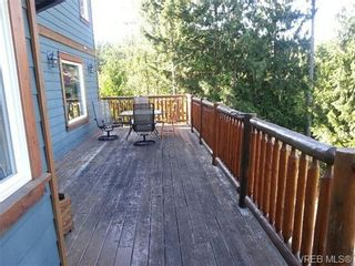 Photo 11: 3268 Shawnigan Lake Rd in COBBLE HILL: ML Shawnigan House for sale (Malahat & Area)  : MLS®# 679539
