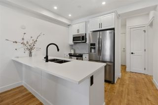 """Photo 8: 386 8288 207A Street in Langley: Willoughby Heights Condo for sale in """"Yorkson Creek"""" : MLS®# R2582373"""