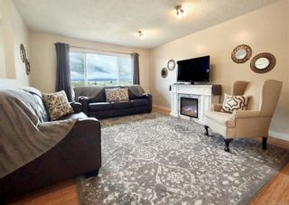 Photo 2: 2129 Pioneer Hill Dr in : NI Port McNeill House for sale (North Island)  : MLS®# 876038